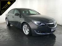 2015 VAUXHALL INSIGNIA SRI NAV CDTI DIESEL AUTOMATIC 1 OWNER FINANCE PX WELCOME