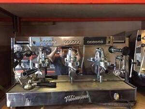 Cheap Second Hand commercial Coffee Machine Roselands Canterbury Area Preview