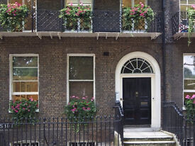 2 - 40 people ( Bloomsbury - WC1A - Holborn ) Co-working - Office Space to Rent
