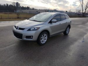 2007 Mazda CX-7 GT NO ACCIDENTS / CERTIFIED / WARRANTY INCLUDED