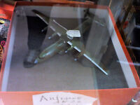 Russian Airplane Model in HEARTBEAT Thrift Store/BayView Mall