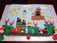 Looking for custom cakes or cupcakes? Check us out!