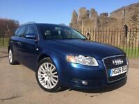 2006 Audi A4 Avant 2.0TDI SE ** Full Service History **