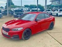 2014 BMW M235I Auto Coupe Petrol Automatic