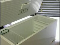 CHEST FREEZER 386 LITRE IDEAL COMMERCIAL USE DELV AVAIL