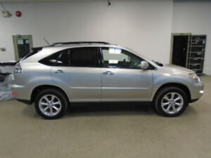 2008 LEXUS RX350 TOURING LUXURY SUV! NAVI! SPECIAL ONLY $12,900!