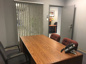Office #15 For Rent!