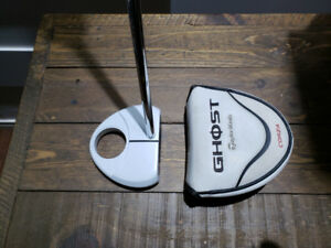 Putter Taylormade Corza Ghost