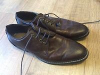 Mens brown shoes (9)