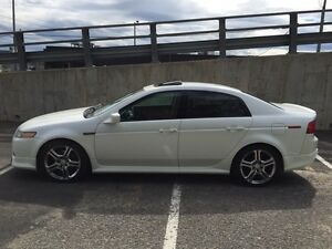 Acura tl 2006 A-SPEC