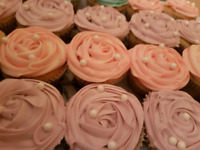 Cupcakes and more!