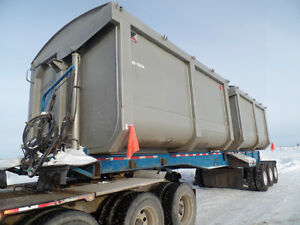 2011 K-LINE OFF ROAD COAL HAULER SIDE DUMP AT WWW.KNULLENT.COM Edmonton Edmonton Area image 3