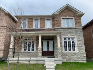 Fully loaded Executive home for Lease in Cornell Rouge