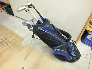 Right Handed 13pcs Golf Clubs set with Bag