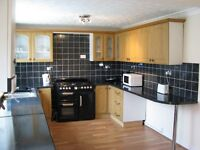 Double rooms in spacious house