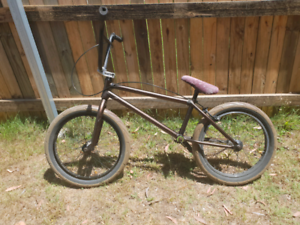 Devision Fortiz BMX Bike 2016