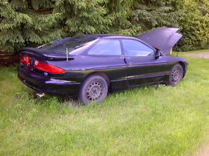 New price.. 1994 Ford Probe GT Coupe (2 door)