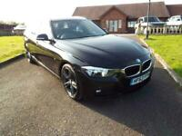 2013 BMW 3 Series 2.0 320d M Sport Touring (s/s) 5dr