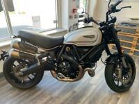 2020 Ducati Scrambler 1100 Pro