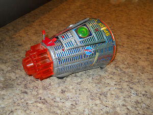 Toy Space Capsule