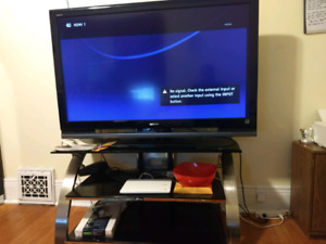Selling sony brivia flat screen