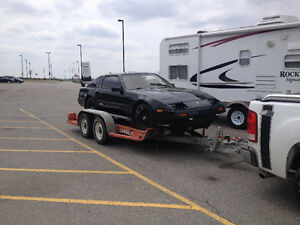 300zx turbo part out Cambridge Kitchener Area image 2