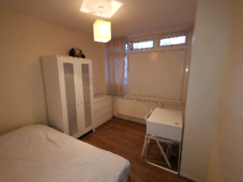 Full furnish room To let. Super fast 60mb optical fibre broadband WIFI