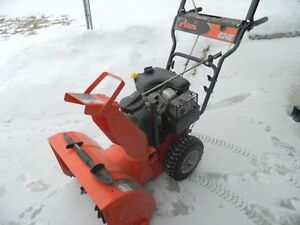 Ariens 624E from Home Depot