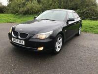 BMW 520SE, 2.0 Diesel (2007) **LONG MOT**