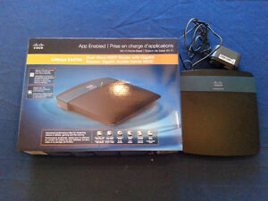 Linksys Router - EA2700
