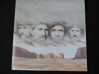 The Highwayman Lp record