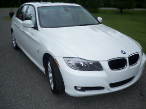 GARANTIE PROLONGEE: BMW 328i Xdrive 2011