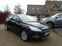 2011 Ford Focus 1.6 ( 100ps ) Sport
