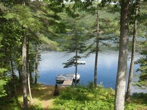 Cottage & Lots for Sale - CONDITIONAL SALE PENDING