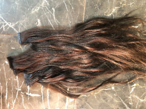 30 Real Hair Extensions
