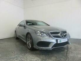 image for 2013 Mercedes-Benz E Class 2.1 E250 CDI AMG SPORT Auto Coupe Diesel Automatic