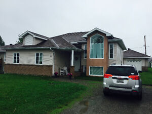Beautiful house for sale in Cochrane