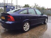 Vectra b 1.8 petrol £275