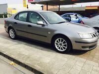 Saab 9-3 diesel 2006 only 80k 12 months mot