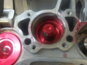 2006 REBUILT 48RE 4X4 W/BILLET INPUT SHAFT AND OTHERS London Ontario image 8