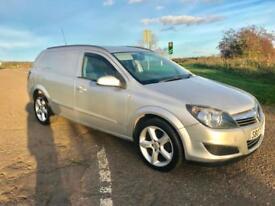Vauxhall Astravan 1.7 CDTi Sportive