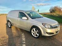 Vauxhall Astravan 1.7 CDTi Sportive,YEARS MOT