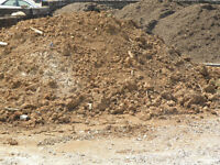 Need Clean Fill - Unlimited Amount Off Highway 7 Dwyer Hill