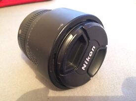 Nikon 18-105mm VR AF-S
