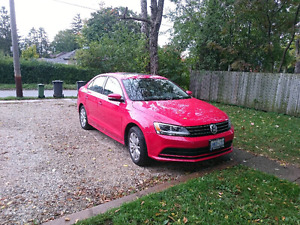 2015 Jetta only $297 a month taxes inc.!
