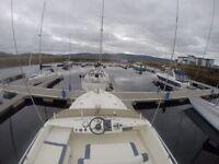 Princess 385 40ft twin Diesel Boat Cruiser