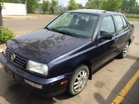 97 VW JETTA MUST SELL ONLY $1100