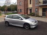 Honda Civic Type R Ep3 HPI CLEAR IMMACULATE 69K