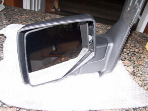 Ford Ranger Pick-Up Replacement Mirror Drivers side