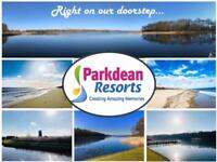 Luxury Static Caravan For Sale In Great Yarmouth - Scratby Norfolk East Coast